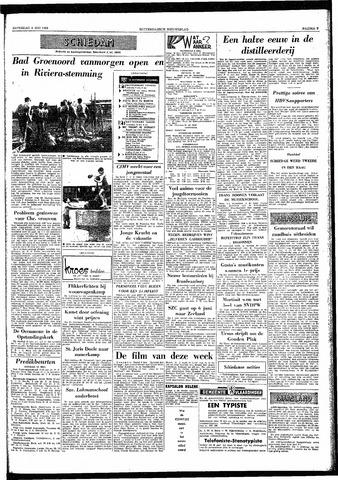 Rotterdamsch Nieuwsblad / Schiedamsche Courant / Rotterdams Dagblad / Waterweg / Algemeen Dagblad 1959-05-09