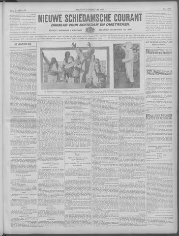 Nieuwe Schiedamsche Courant 1933-02-10