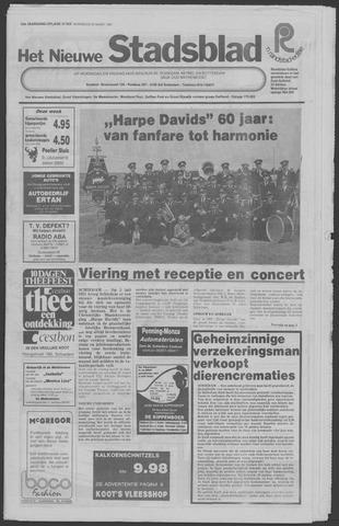 Het Nieuwe Stadsblad 1981-03-25