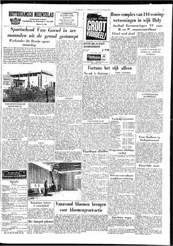 Rotterdamsch Nieuwsblad / Schiedamsche Courant / Rotterdams Dagblad / Waterweg / Algemeen Dagblad 1964-09-25