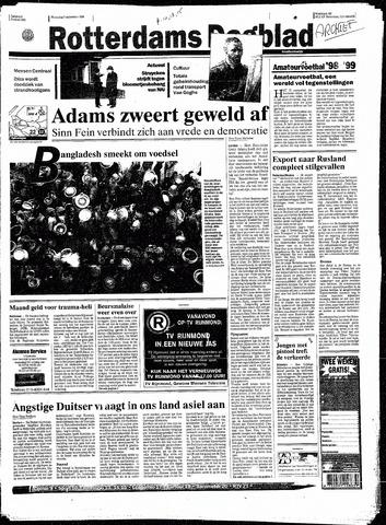 Rotterdamsch Nieuwsblad / Schiedamsche Courant / Rotterdams Dagblad / Waterweg / Algemeen Dagblad 1998-09-02