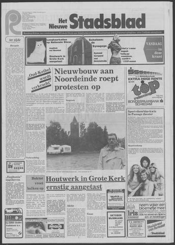 Het Nieuwe Stadsblad 1982-10-08
