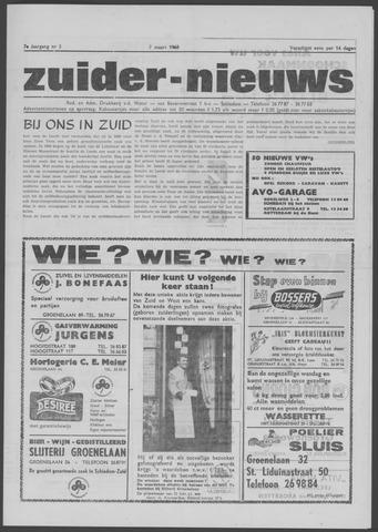 Zuider Nieuws 1968-03-07
