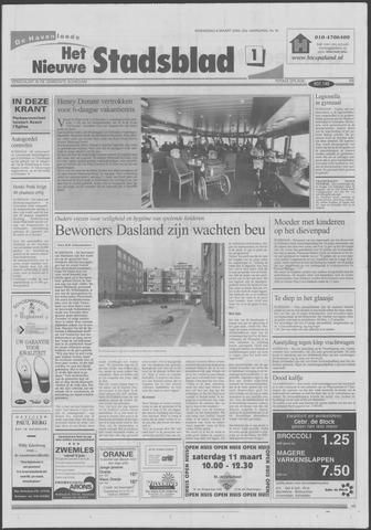 Het Nieuwe Stadsblad 2000-03-08