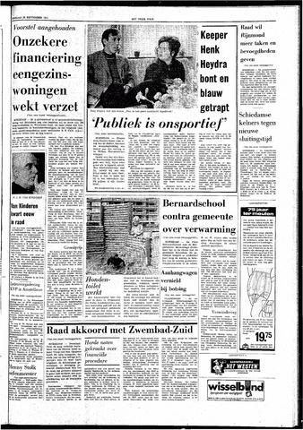 Het Vrije volk 1971-09-28