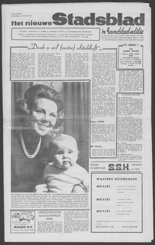 Het Nieuwe Stadsblad 1968-01-31