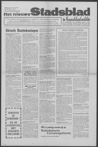 Het Nieuwe Stadsblad 1964-01-15