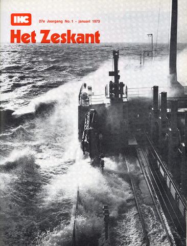 Het Zeskant 1973