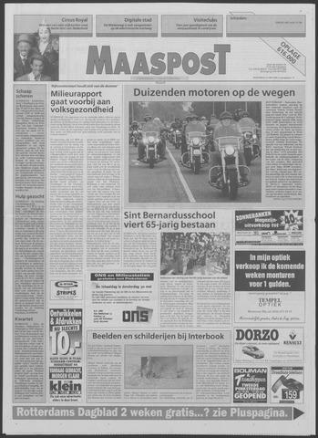 Maaspost / Maasstad / Maasstad Pers 1996-05-22