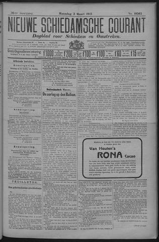 Nieuwe Schiedamsche Courant 1913-03-03