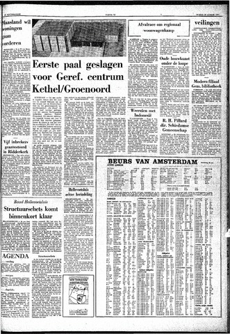 Trouw / De Rotterdammer 1971-01-29