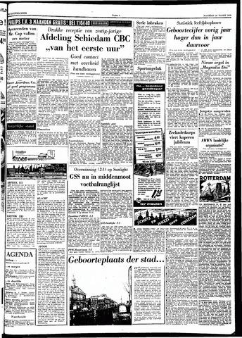 Trouw / De Rotterdammer 1964-03-23