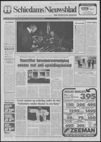 De Havenloods 1993-10-26