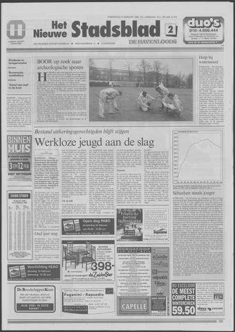 Het Nieuwe Stadsblad 1995-02-09