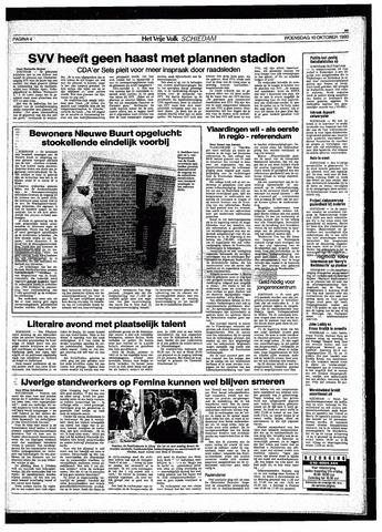 Het Vrije volk 1990-10-10