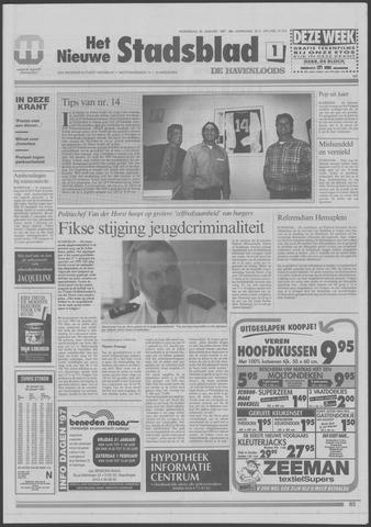Het Nieuwe Stadsblad 1997-01-29