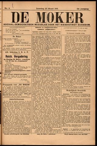De Moker 1912-03-23