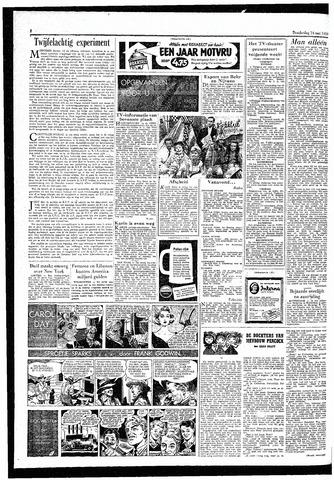 Rotterdamsch Parool / De Schiedammer 1959-05-14