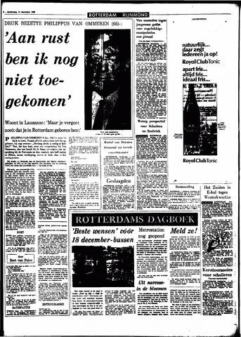 Rotterdamsch Parool / De Schiedammer 1966-12-15