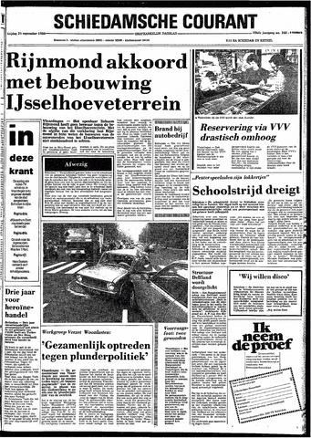 Rotterdamsch Nieuwsblad / Schiedamsche Courant / Rotterdams Dagblad / Waterweg / Algemeen Dagblad 1980-09-26