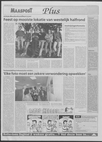 Maaspost / Maasstad / Maasstad Pers 1996-05-16