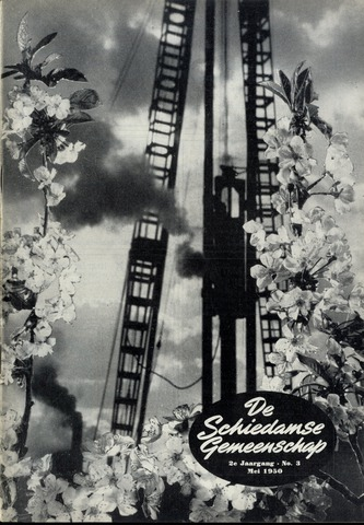 Schiedamse Gemeenschap (tijdschrift) 1950-05-01