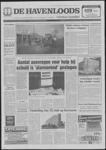 De Havenloods 1994-01-13