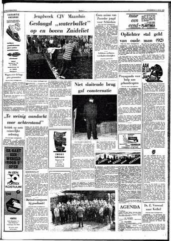 Trouw / De Rotterdammer 1967-07-06