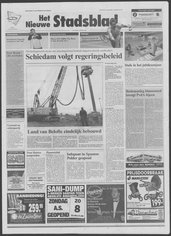 Het Nieuwe Stadsblad 2004-02-04