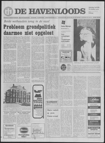 De Havenloods 1970-07-02