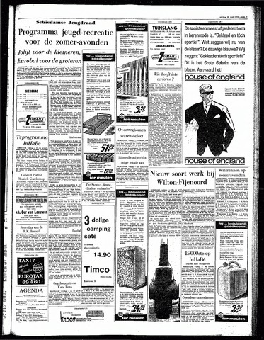 Rotterdamsch Parool / De Schiedammer 1964-05-29