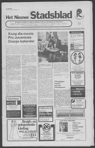 Het Nieuwe Stadsblad 1973-09-12