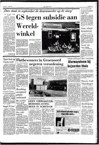Het Vrije volk 1971-05-11
