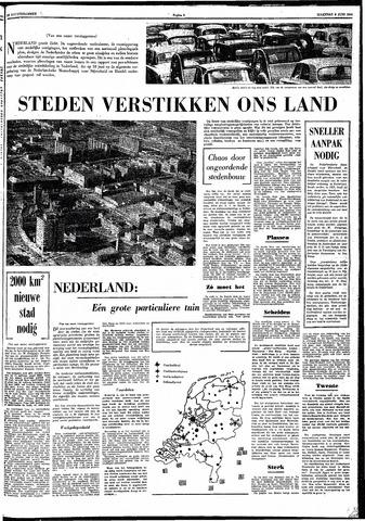 Trouw / De Rotterdammer 1964-06-08