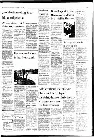 Rotterdamsch Nieuwsblad / Schiedamsche Courant / Rotterdams Dagblad / Waterweg / Algemeen Dagblad 1968-06-04