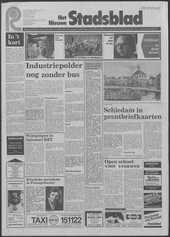 Het Nieuwe Stadsblad 1983-05-20
