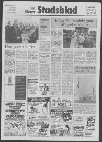 Het Nieuwe Stadsblad 1994-06-15