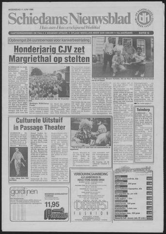 De Havenloods 1986-06-11