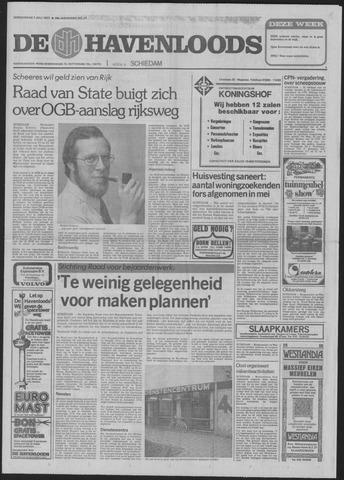 De Havenloods 1977-07-07