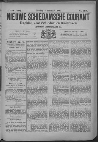 Nieuwe Schiedamsche Courant 1901-02-03