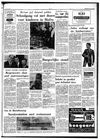 Trouw / De Rotterdammer 1969-03-13