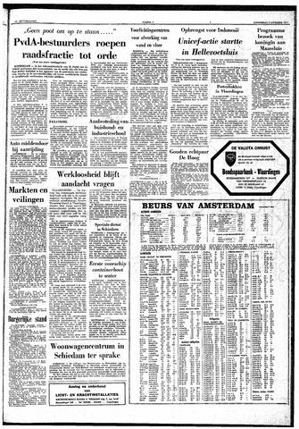 Trouw / De Rotterdammer 1971-09-09