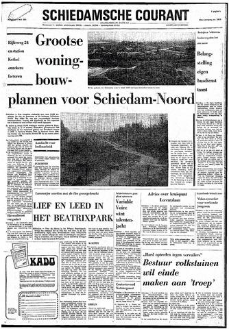 Rotterdamsch Nieuwsblad / Schiedamsche Courant / Rotterdams Dagblad / Waterweg / Algemeen Dagblad 1974-05-06