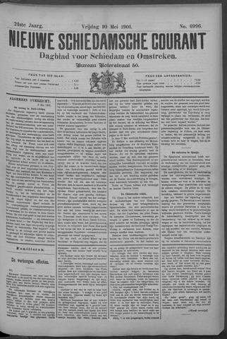 Nieuwe Schiedamsche Courant 1901-05-10