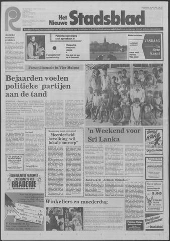 Het Nieuwe Stadsblad 1982-05-12