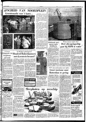 Trouw / De Rotterdammer 1969-08-12