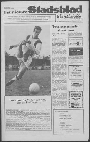 Het Nieuwe Stadsblad 1969-05-28