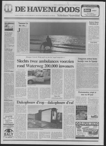 De Havenloods 1994-07-28
