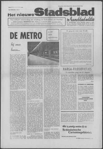Het Nieuwe Stadsblad 1963-11-04