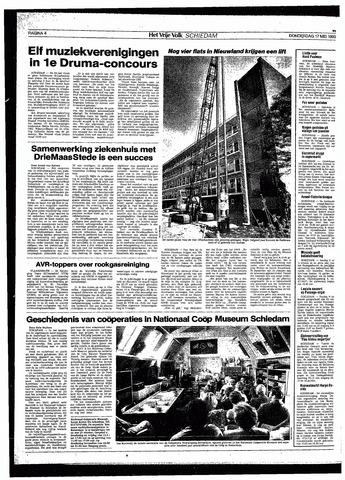 Het Vrije volk 1990-05-17